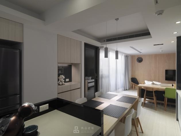 臺北市信義區信義路四段 住宅空間 6