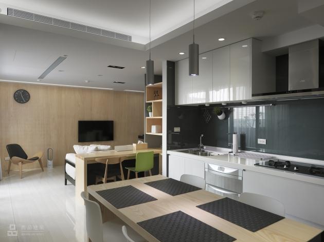 臺北市信義區信義路四段 住宅空間 7