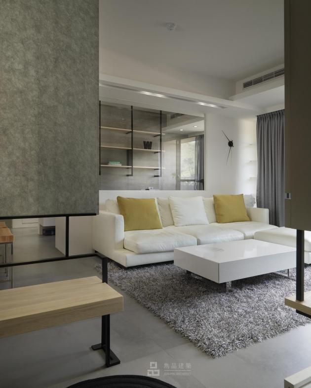 臺北市內湖區金龍路 住宅空間 11