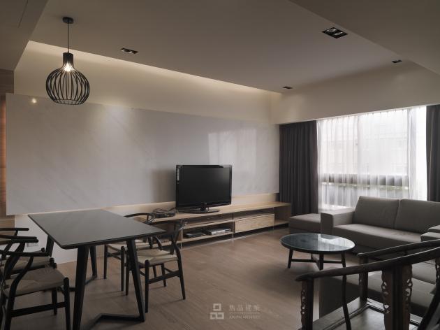 臺北市南港區向陽街 住宅空間 1