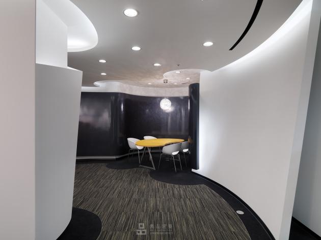 新北市汐止區科技大樓 辦公空間 2