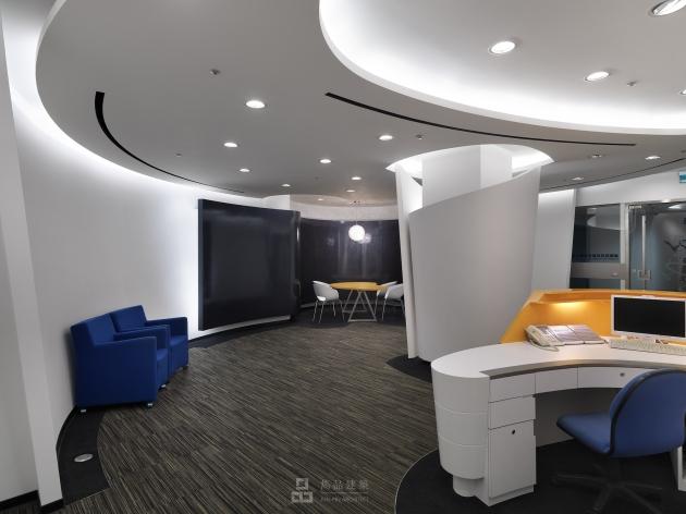 新北市汐止區科技大樓 辦公空間 5