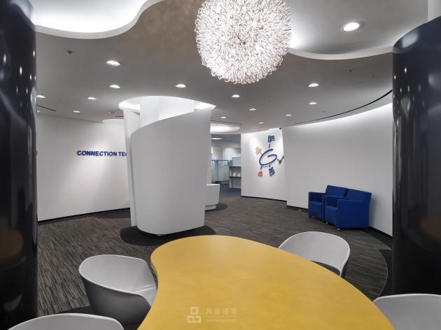 新北市汐止區科技大樓 辦公空間 6