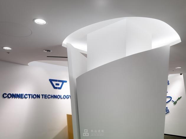 新北市汐止區科技大樓 辦公空間 7