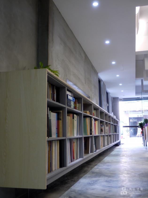 臺北市大安區信義路 辦公空間 17