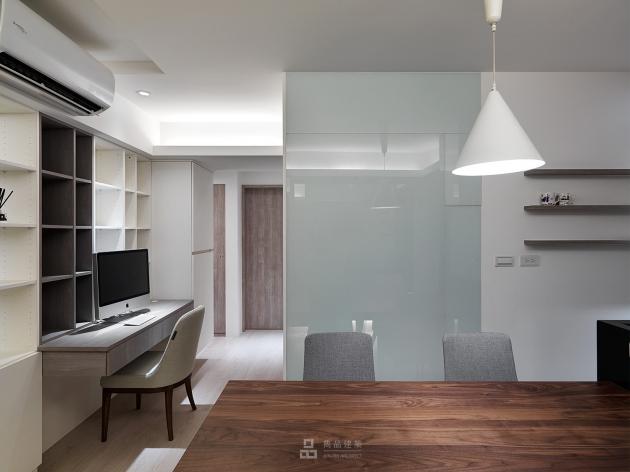 臺北市大安區復興南路 住宅空間 9