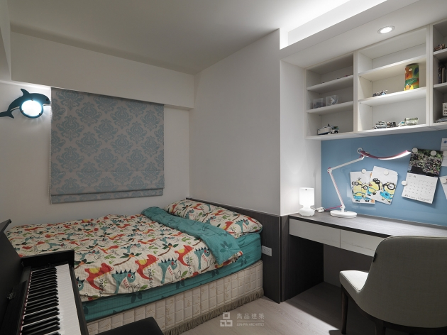 臺北市大安區復興南路 住宅空間 14