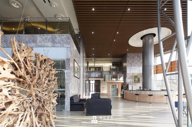 桃園市八德區科技大樓 辦公空間 4
