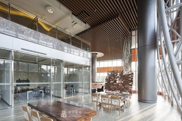 桃園市八德區科技大樓 辦公空間 6