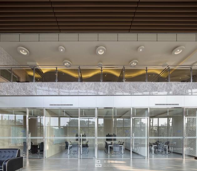 桃園市八德區科技大樓 辦公空間 9
