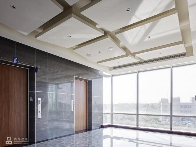 桃園市八德區科技大樓 辦公空間 20
