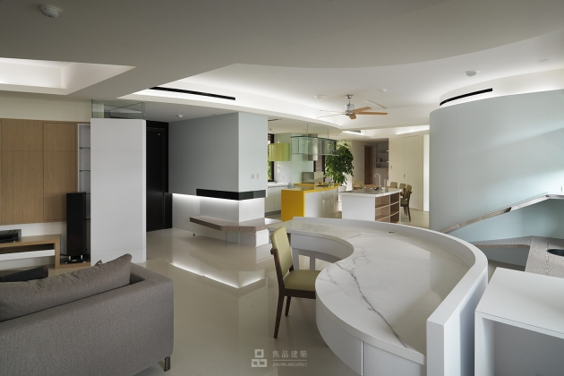 臺北市文山區政大一街 住宅空間 4