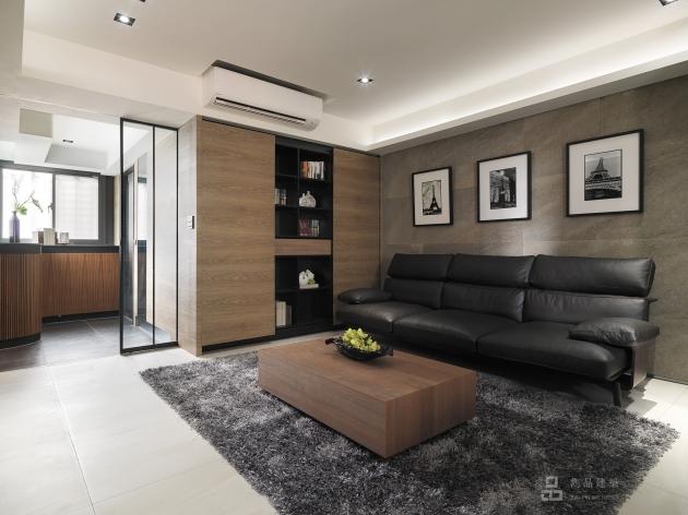 臺北市信義區嘉興街 住宅空間 8