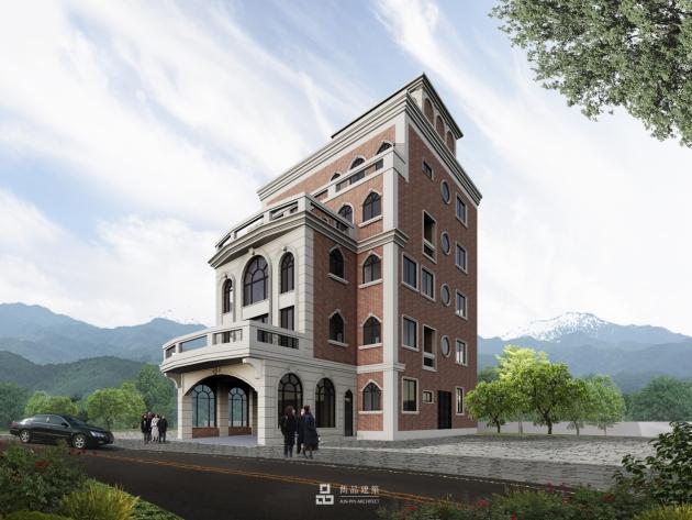 新北市汐止區 住宅新建工程 2