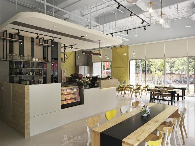 新北市新莊區企業總部 商業空間 4