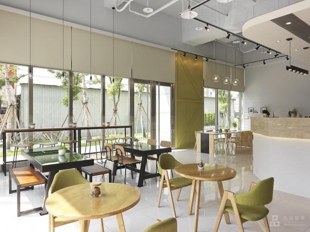 新北市新莊區企業總部 商業空間 10