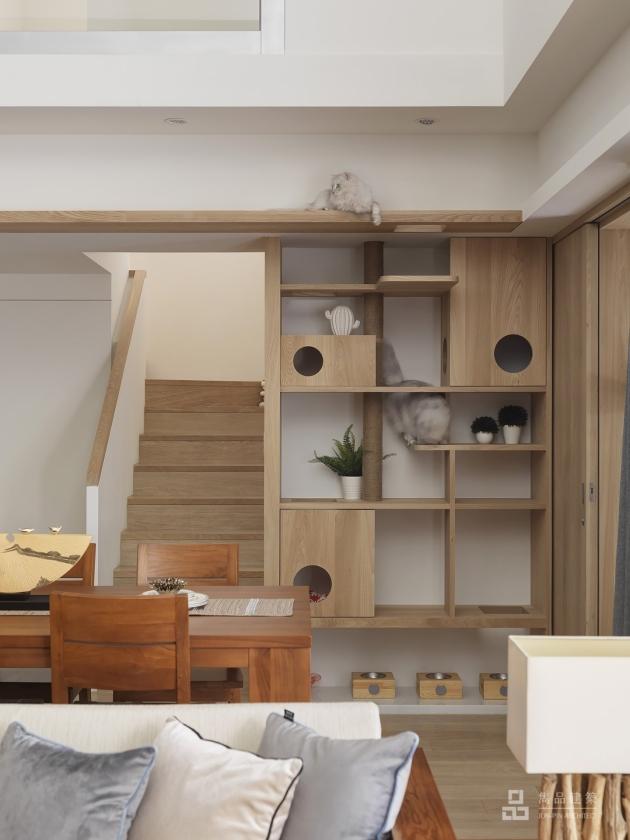 臺北市北投區三合街一段 住宅空間 17