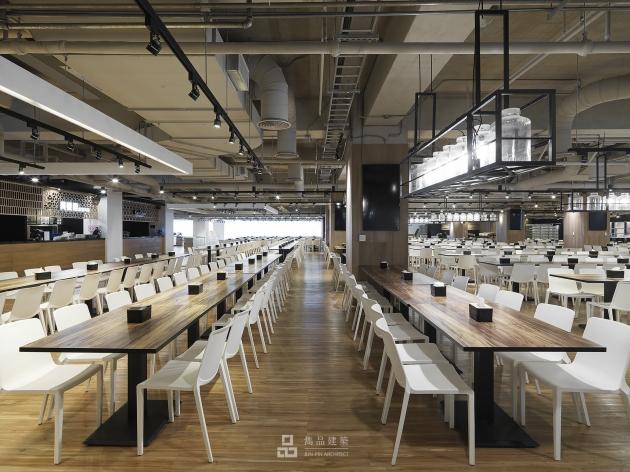 臺北市北投區科技大樓 商業空間 1