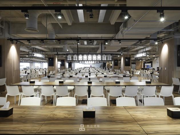 臺北市北投區科技大樓 商業空間 2