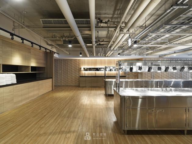 臺北市北投區科技大樓 商業空間 5